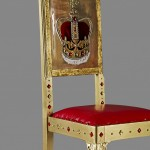 Livia Romilde Vaccaro - Shineup - Chair Crown
